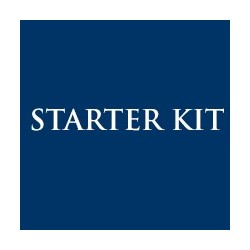 1/96th Invincible Class Light Aircraft Carrier Starter kit