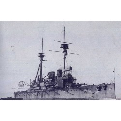 1/96th HMS Lord Nelson Semi Kit