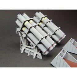 1/72nd Harpoon Launcher Set *super detailed