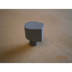 1/72 Deck Vent 17mm Ht