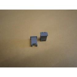 1/72 Modern Lockers 12x15mm (Medium)