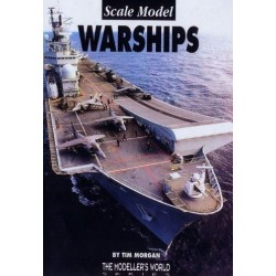 Book: Scale Model Warships