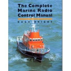 Book: Complete Guide to Model Boat Radio Control