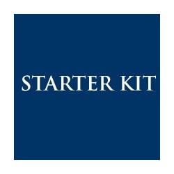 1/72nd Leander Class frigate starter Kit