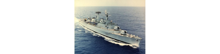 Royal Navy County Class (GMD)