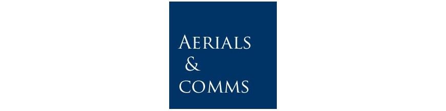 Aerials & Comms