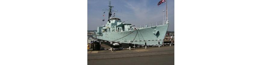 HMS Cavalier / C Class destroyer