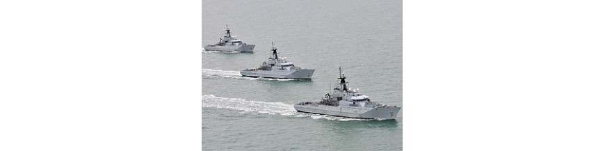 HMS Tyne / River Class Patrol Boat