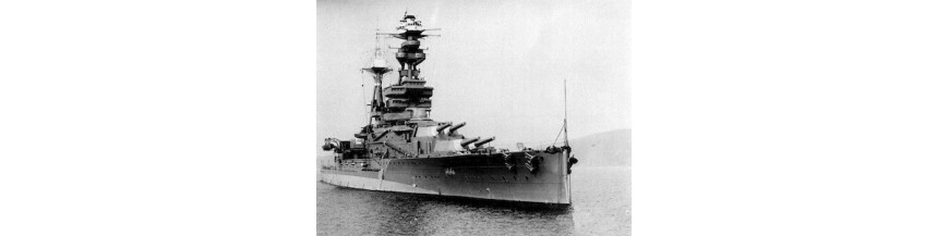 RN Royal Sovereign Class