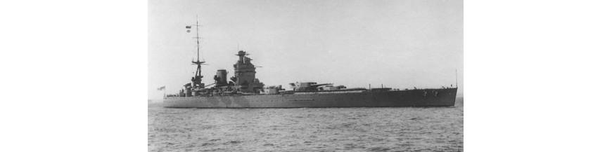 Royal Navy Nelson Class