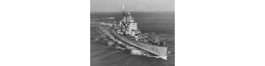 HMS Vanguard (WW2)