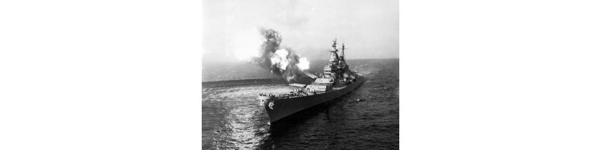USS Missouri (IOWA CLASS)