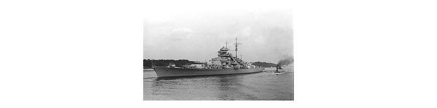 KM Bismarck